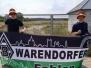 Besuch der Warendorfer Fohlen im Trainingslager der Borussia 2018