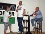 Warendorfer-Fohlen-Talk mit Herbert Laumen