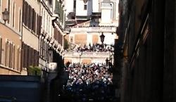 Spanische Treppe I